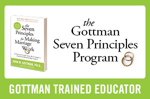 Gottman Seven Principles Program