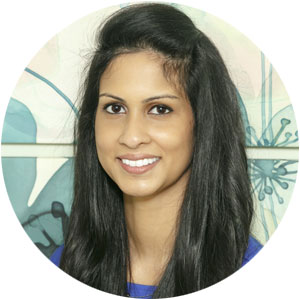 Arlington Virginia Psychologist Dr. Thanjina Ahmed