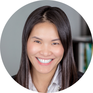 Arlington Virginia Psychologist Dr, Erica Vien